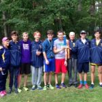 Cross Country Ed Townsend Invite