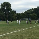 Boys' Soccer over Sexton