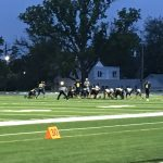 Freshman Football vs St. Johns, 9/12/19