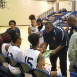 Girls Basketball vs Ionia 12/5/19