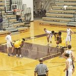 Boys Basketball vs Fowlerville- 12/13/19