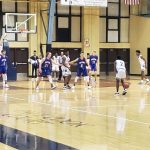 Boys Varsity Basketball vs Mason, 12/20/19