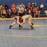 Quaker Wrestling