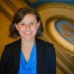 Sheridan Leinbach-Finalist for the MHSAA Farm Bureau Scholar-Athlete Award