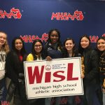 Women In Sports Leadership Conference