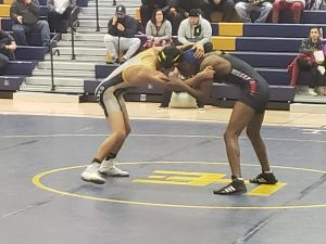 Wrestling vs Everett, 2/5/20