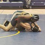 Wrestling vs Everett, 2/5/20
