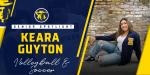 Senior Spotlight: Keara Guyton