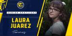 Senior Spotlight: Laura Juarez