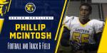 Senior Spotlight: Phillip McIntosh