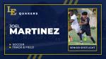 Senior Spotlight: Joel Martinez