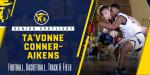 Senior Spotlight: Ta'Vonne Conner-Aikens
