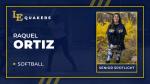 Senior Spotlight: Raquel Ortiz