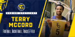 Senior Spotlight: Terry McCord
