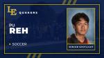 Senior Spotlight: Pu Reh