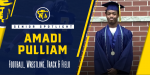Senior Spotlight: Amadi Pulliam