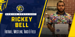 Senior Spotlight: Rickey Bell