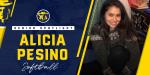 Senior Spotlight: Alicia Pesino
