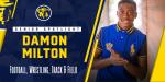 Senior Spotlight: Damon Milton