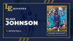 Senior Spotlight: Blake Johnson