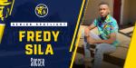 Senior Spotlight: Fredy Sila