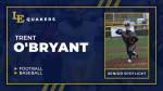 Senior Spotlight: Trent O'Bryant