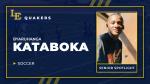 Senior Spotlight: Byaruhanga Kataboka