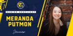 Senior Spotlight: Meranda Putmon