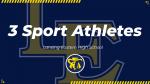 Lansing Eastern-3 Sport Athletes