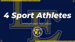 Lansing Eastern-4 Sport Athletes