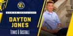 Senior Spotlight: Dayton Jones