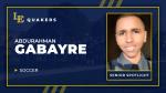 Senior Spotlight: Abdurahman Gabayre