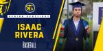 Senior Spotlight: Isaac Rivera