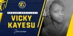 Senior Spotlight: Vicky Kayesu