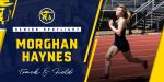 Senior Spotlight: Morghan Haynes