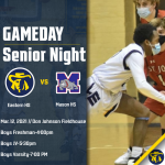Boys Basketball-Game Day