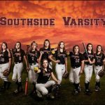5 Weeks and STILL #1 for  The Lady Panthers Softball Team