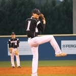 Walt Austin Commits to Southern Union Community College