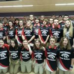 "Bowling Team Still ""Rolling"" Heading Into Sectionals"