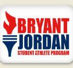 Kaleb Yancy-Bryant Jordan Scholar Achievement Area Recipient