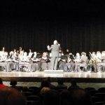 Congratulations to the SHS Symphonic Band