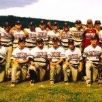 2nd Round of the 2016 State Baseball Playoffs