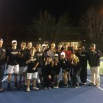 In The Swing….Southside Tennis