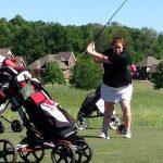 Mackenzie Reavis Qualifies for Girls Golf Sub State