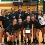 Panthers Volleyball, Next Stop Regional Tournament