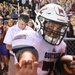 Southside Finishes Year Strong