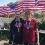 Panthers Compete in State XC Meet