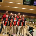 #STRIKE….SHS Lady Panthers Bowling Team Advance to the State Championship Round
