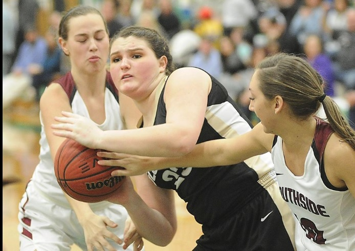 Southside Girls Defeat Glencoe to Win First County Championship in School History