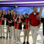 Lady Panthers Bowling…Back to Back State Champions!!!
